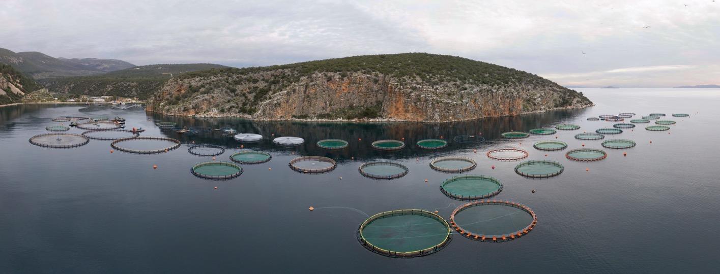 Fishfarms